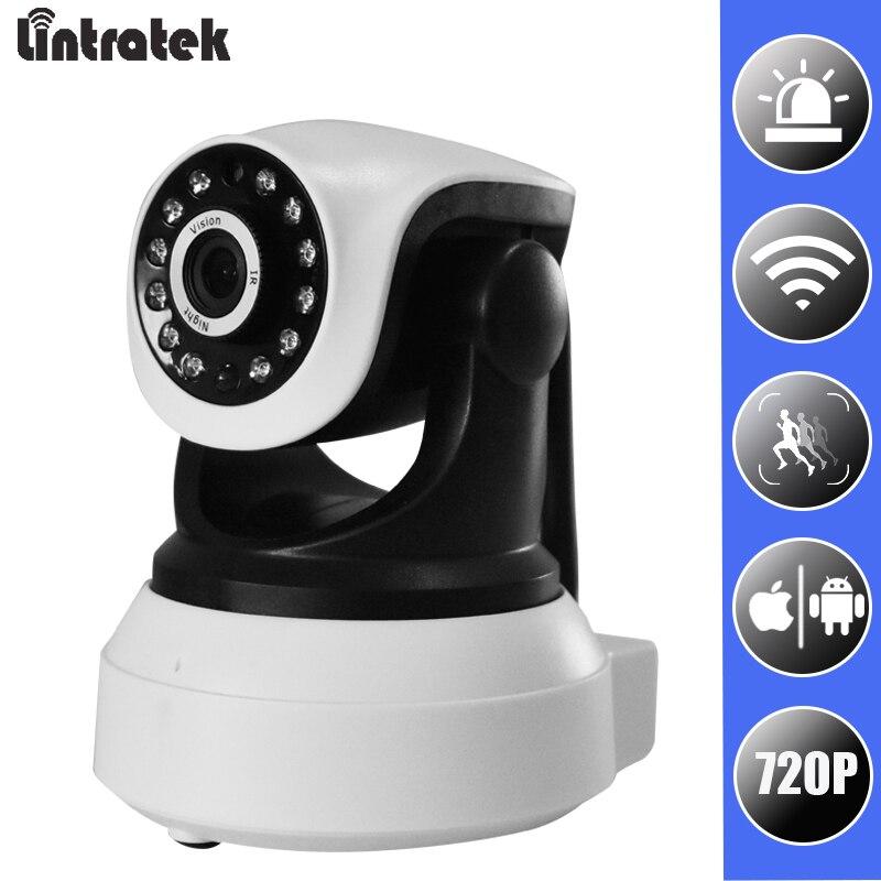 Surveillance Wifi IP Camera HD 720P Wi-fi Security Mini Wireless CCTV Camera PTZ Onvif P2P Home Camera Baby Monitor Alarm Ipcam цена 2017