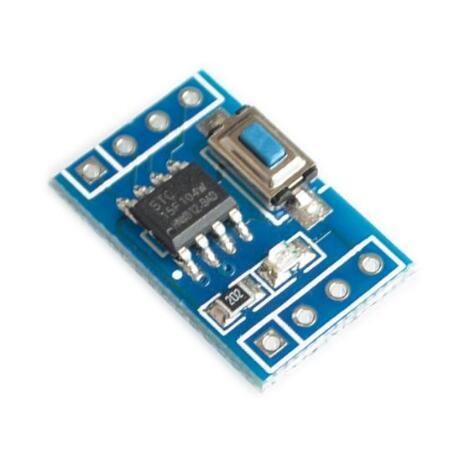AnpassungsfäHig 10 Stücke Stc15f104w Modul Single-chip-mikrocomputer Modul Kernplatine Entwicklungsboard