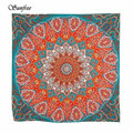 Sunfree 2017 NEW HOT SALE Beach Cover Up Hippie Psychedelic Tapestry Mandala Bedspread Decor Brand New High Quality Dec 11