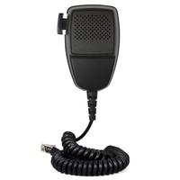 8 pin يده كتف ptt رئيس ميكروفون ل راديو السيارة المتنقلة CDM1550 CDM1550-LS GM140 GM160 GM2000 gm300