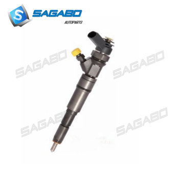 New injector for BMW 3 Series 330 xd Touring 3.0  Diesel Injector - 0445110131