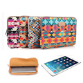 Geometric Pattern Laptop Liner Sleeve Bag Case for Macbook Air 11 13 Pro 13 15 Retina 12 13 15 Laptop Sleeve