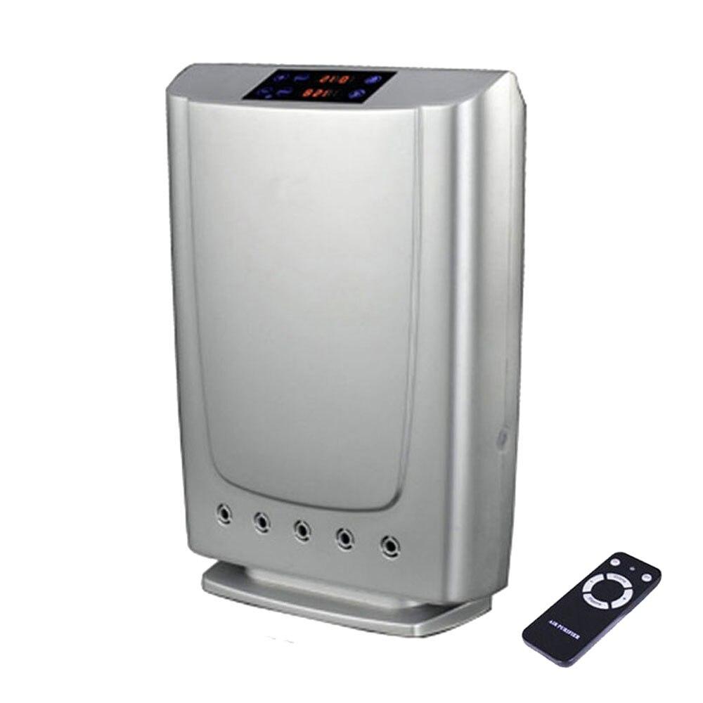 Purificateur d'air de Plasma et d'ozone pour la Purification d'air à la maison/bureau et la stérilisation de l'eau GL-3190 avec le générateur d'ozone et d'anion
