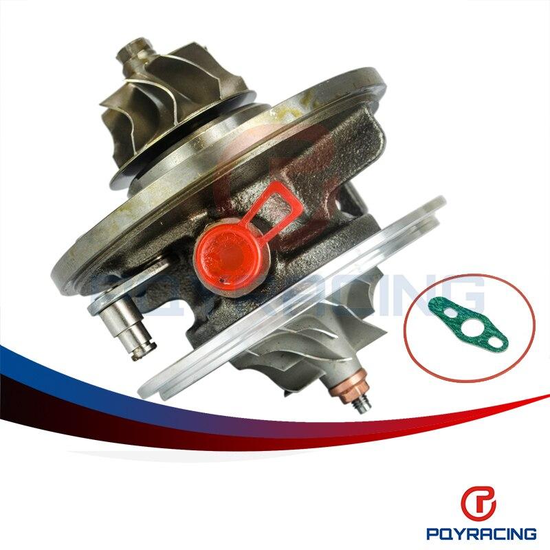 PQY - Турбо Турбо картридж КЗПЧ для BMW Е46 GT1549V 700447-5009s турбонагнетателя 700447 for318D машины 320d 520D Е39 Е46 M47D 2.0 л 136Л PQY-TBC12
