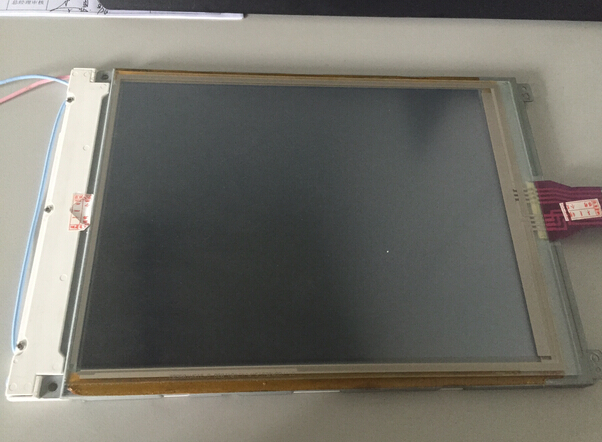 NL8060BC31-41D LQ084S02 TLX-5291S-C3B LQ6BW12K LCD disply original lcd screen nl8060bc31 41d