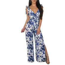 b93a8e11c3a4 Rompers Womens Jumpsuit Plus Size Playsuit Women Summer Coveralls For  Bodycon Romper Casual Feminino Floral Tall