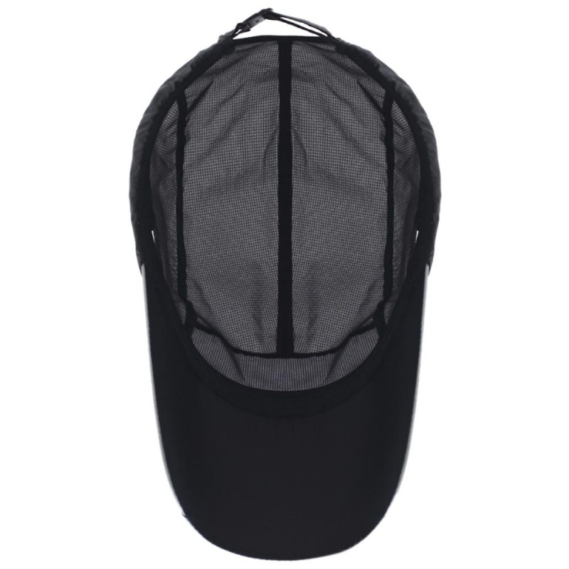 712176e7239 Summer Men Fish Ball Cap Quick Dry Mesh Men Fishing Caps Bones Sport Hiking  Climbing Hat Black Grey Gorras 2018-in Fishing Caps from Sports    Entertainment ...