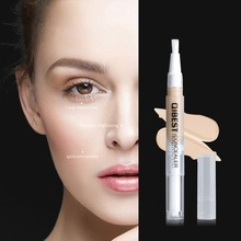 QiBest Face Makeup Concealer Pen Multi Effect Full Coverage
