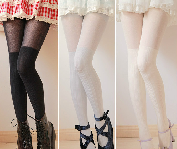 Bars in pantyhose images 307