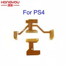 Easy Remapper paletas de Chip Scuf, botones dúplex, JDM001 030 040 050 055 de conversión para mando de Ps4, V3/V2 SLIM PRO DiY
