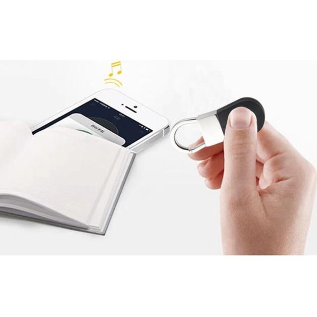 Localisateur GPS Anti-perte | bluetooth, porte-clés, détecteur de clés intelligent, pour enfants et animaux, dispositif de suivi de lélure, pour téléphone portable