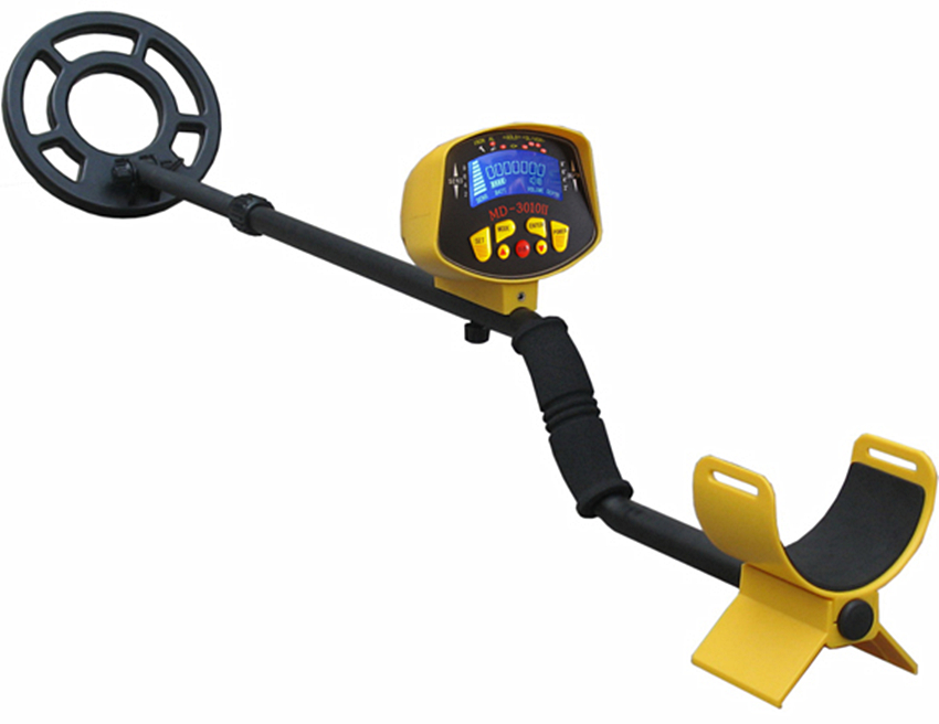2017 Newest deep Metal Detector Sale Limited Md-3010ii Underground gold metal Detector With Lcd Display Gold Treasure Hunter  detector de metal deep gold underground metal detector md 3010 ii with lcd