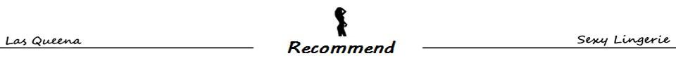 recomend