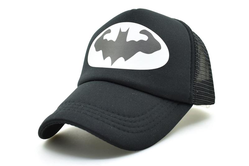 black trucker hat DSC_1621