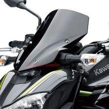 Для Kawasaki Z900 Z 900 аксессуары для мотоциклов лобовое стекло ветровое стекло Pare-brise
