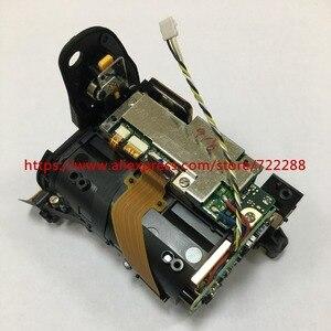 Image 2 - Części naprawa dla Nikon D750 komory baterii pudełko z DC/DC płytki PCB 115EV