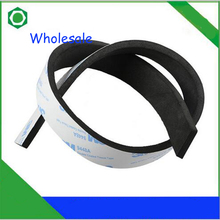 15pcs/lot Vacuum Cleaner Parts 2cm*54cm*0.5cm Bumper Strip for iRobot Vacuum Cleaner