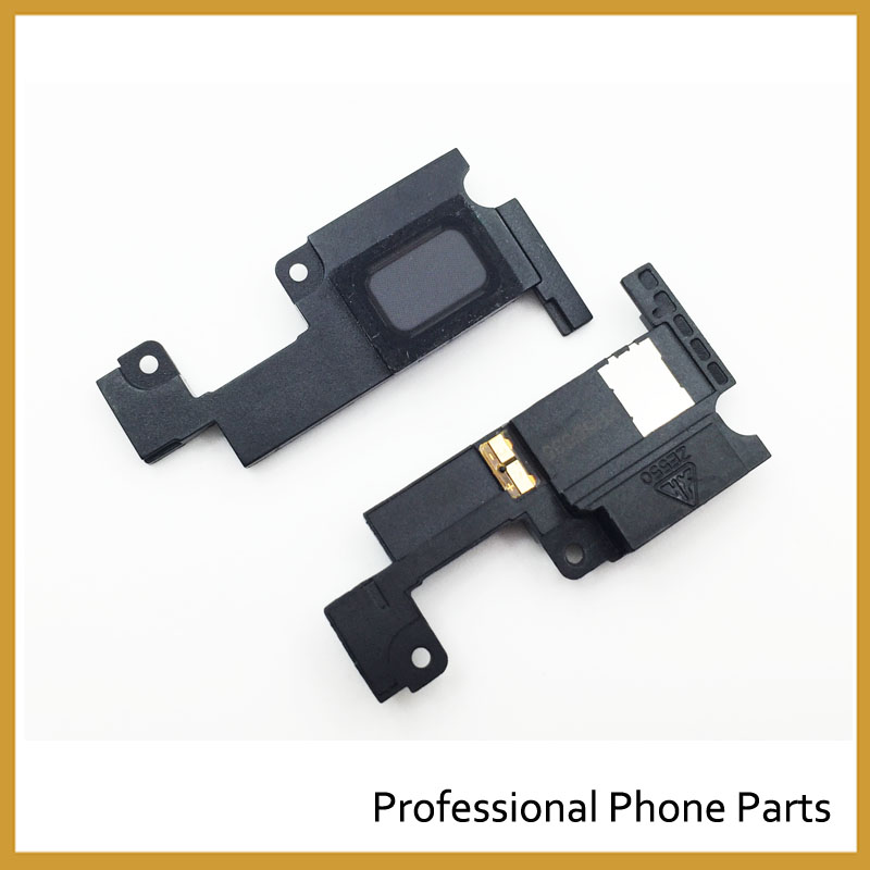 New625 New Loud Speaker Buzzer Ringer For Asus Zenfone 2 ZE551ML ZE550ML Buzzer With Flex Cable Replacement Parts With Logo(China)
