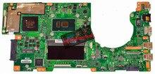 Original FÜR Asus K501UX Laptop Motherboard MIT i7-6500U 2,5 ghz CPU 60NB0A60-MB1211 vollständig getestet