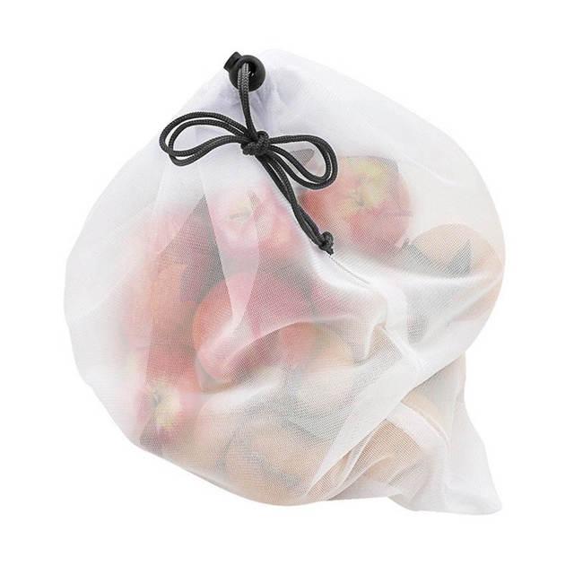 Reusable Produce Bags-12 Pcs/Set 3