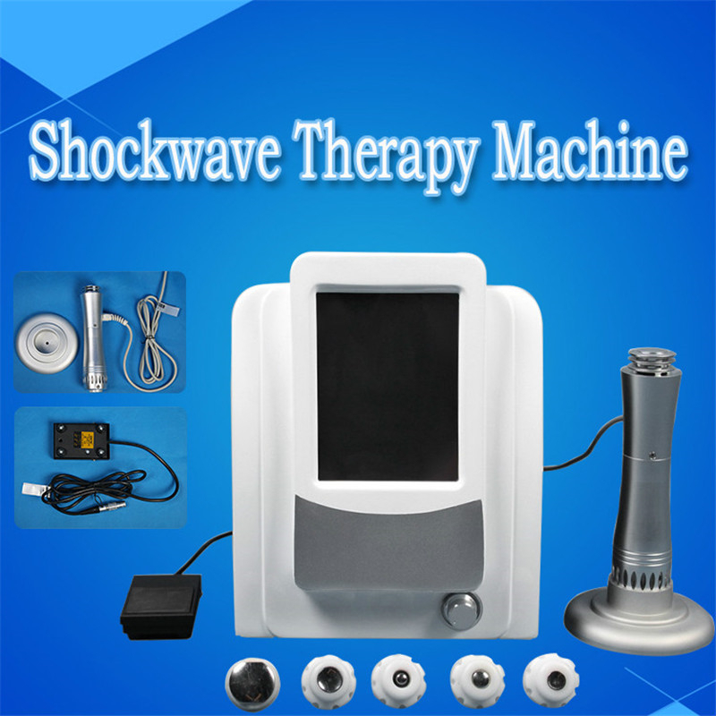 ED Treatment Ultrasonic Acoustic Shock Wave Therapy Arthritis Extracorporeal Pulse Activation Physiotherapy Shockwave Machine