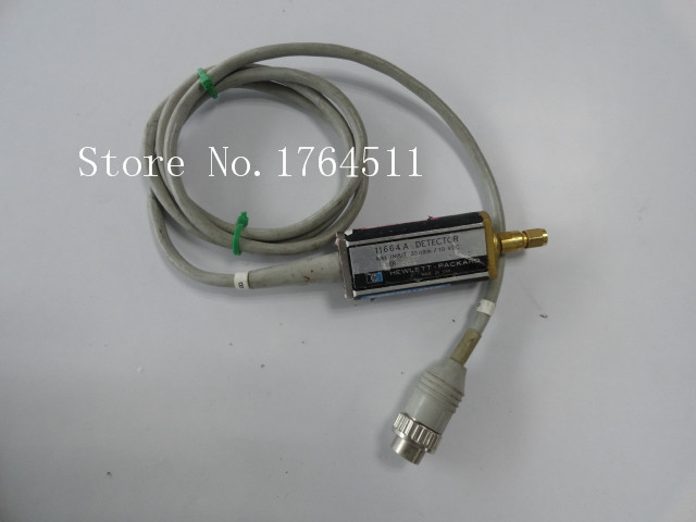 [BELLA] Original 11664A DC-18GHZ 20dBm/10VDC 3.5mm RF Power Probe