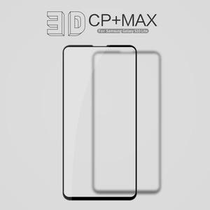 Image 2 - Nillkin Samsung S10 Artı S10e Cam Ekran Koruyucu 3D Tam Kapak Güvenlik Koruyucu Cam Samsung Galaxy S10 Temperli