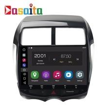 Car 2 Din Android 8.0 GPS for Citroen C4 air cross Peugeot 4008 autoradio navigation head unit multimedia 4Gb+32Gb PX5 8-Core