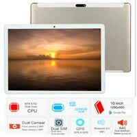 CARBAYTA CP9 Android 9,0 Планшетные ПК 10,1 дюйма 3g телефона Tablet PC 8 Octa Core Оперативная память 6 ГБ Встроенная память 32 64 GB таблетки 10 Дети tablet FM gps