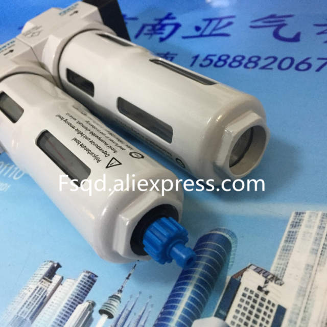 US $51 0 |FRC 1/4 D MINI(159605) FRC 1/4 D MIDI KA A(185796) FESTO gas  source pneumatic component air tools-in Pneumatic Parts from Home  Improvement