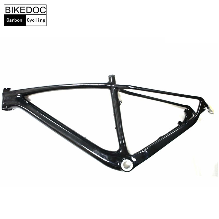 BIKEDOC Bicicletas Mountainbike 29 Carbon Mtb Rahmen Carbonrahmen ...