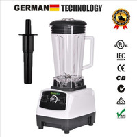 2200W 2L BPA FREE commercial grade home professional smoothies power blender
