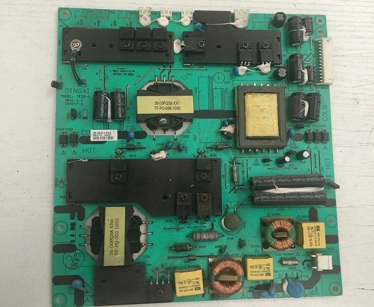 E141940.CEM-1 TE32-1 REV:1.3 Good Working Tested стоимость