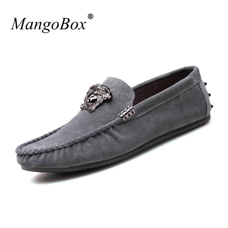 MangoBox Младо момче Ежедневни обувки - Мъжки обувки - Снимка 2