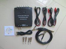 New top quality osciloscópio Hantek 1008C USB 8C Programa Gerador DAQ usb com um ano de garantia em estoque hantek 1008c