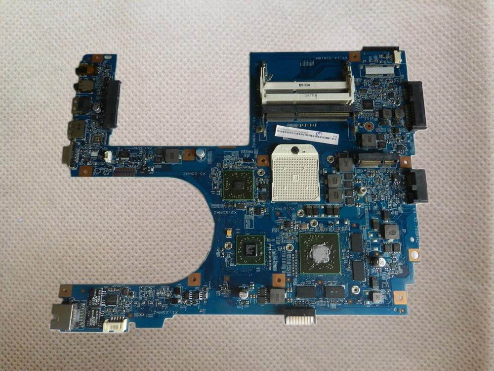 Laptop motherboard For font b Acer b font Aspire 7552 7552G 09945 1M MB PZT01 002
