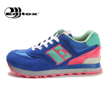 2016 New Arrivals Editex Outdoor Women Athletic Sneaker Ultralight Breathable Sport Shoes Height Increasing Women Running Shoes