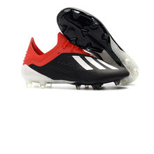 d16c12f49 Wholesale ZISA X 18.1+ FG Soccer Shoes Mens high quality X football boots  cleats sales