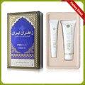 Azafrán iraní Blanco Crema Crema Picazón Genital Vulva leucoplasia Iran Antibacteriano Antiprurítico Reparación Crema
