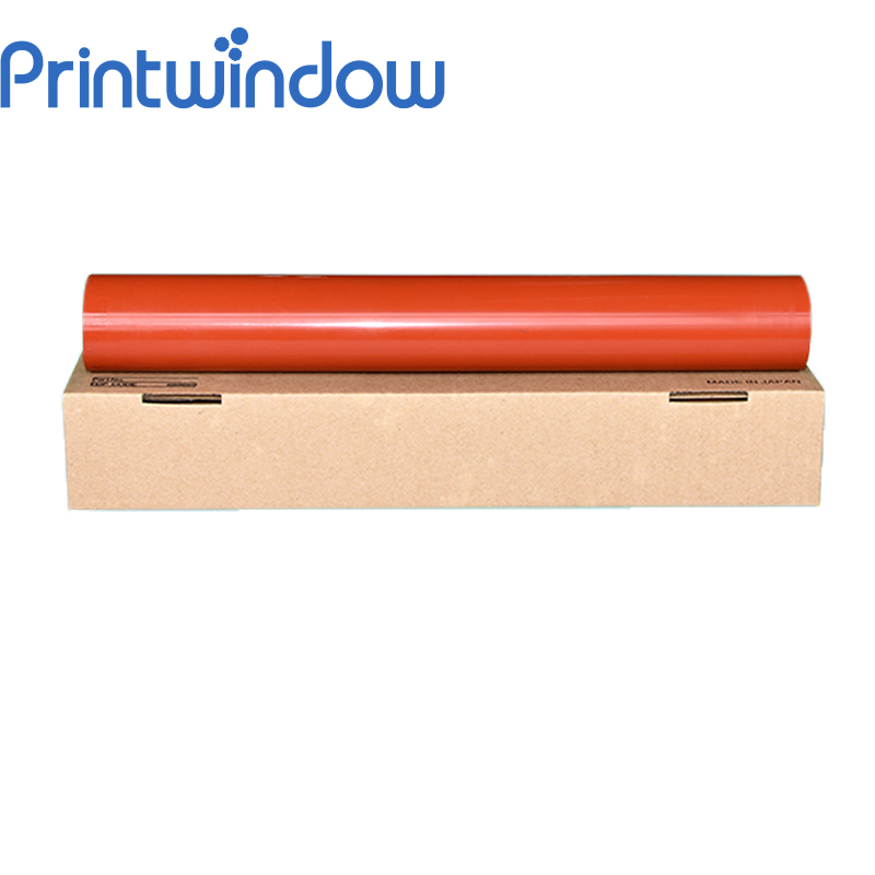Printwindow New Fuser Film Sleeve for Canon IRC 4580 5180 5050 4080 Fixing Film printwindow fuser film sleeve for canon 5035 5045 5051 5235 5240 5250 5255 fm3 5950 film fuser belt