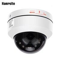 Hamrolte Sony IMX323 1080P PTZ 4in1 AHD/TVI/CVI/CVBS Camera 4xZoom(2.8 12mm) Mini Speed Dome Camera Waterproof Outdoor Camera