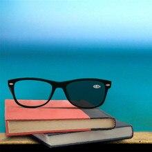 Переход Солнцезащитные Очки Фотохромные Очки Для Чтения, ретро NERD Карман Читателя, дальнозоркость Пресбиопия + 1.0 + 1.5 + 2.0 + 2.5 + 3.0