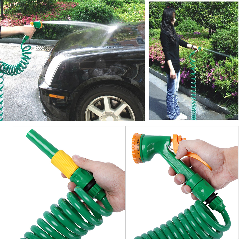 Popular Coil Garden Hoses Buy Cheap Coil Garden Hoses lots from