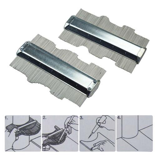 Shape Contour Duplicator Frame Profile Gauge Tiling Laminate Tiles Measure Tool