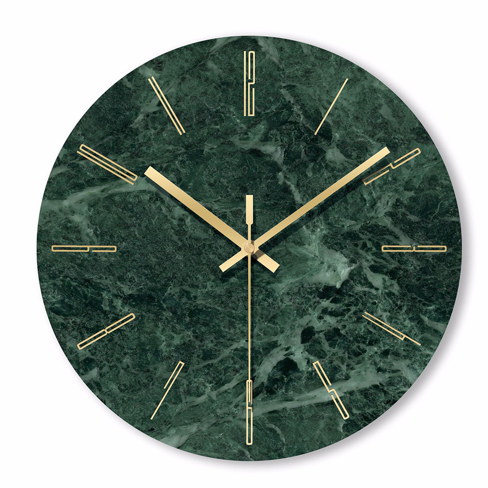 1PC Marble Wall Clock Simple Decorative Creative Nordic Modern Marble Clock Wall Clock for Living Room Kitchen Office Bedroom1PC Marble Wall Clock Simple Decorative Creative Nordic Modern Marble Clock Wall Clock for Living Room Kitchen Office Bedroom