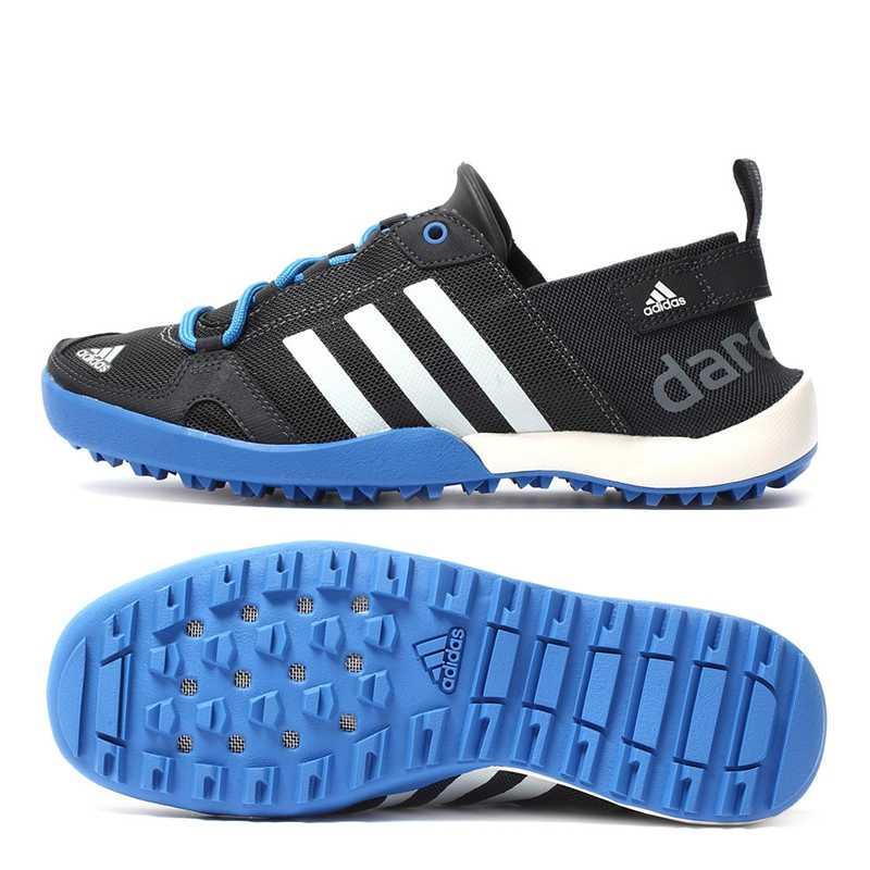 Pino flotante Preservativo  Novedad Original, Adidas Climacool DAROGA, zapatos de hombre para  exteriores, zapatillas para agua Calzado para río  - AliExpress