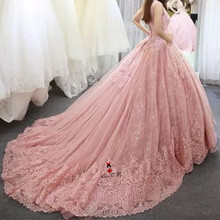 Buy church pink dress and get free shipping on AliExpress.com c31817376d33