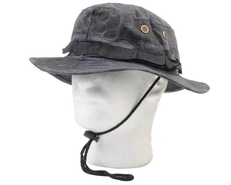 68c2b289ac263 Kryptek Camo Typhon Hunting Boonie Hat Tactical Boonies-in Bucket Hats from Men s  Clothing   Accessories on Aliexpress.com