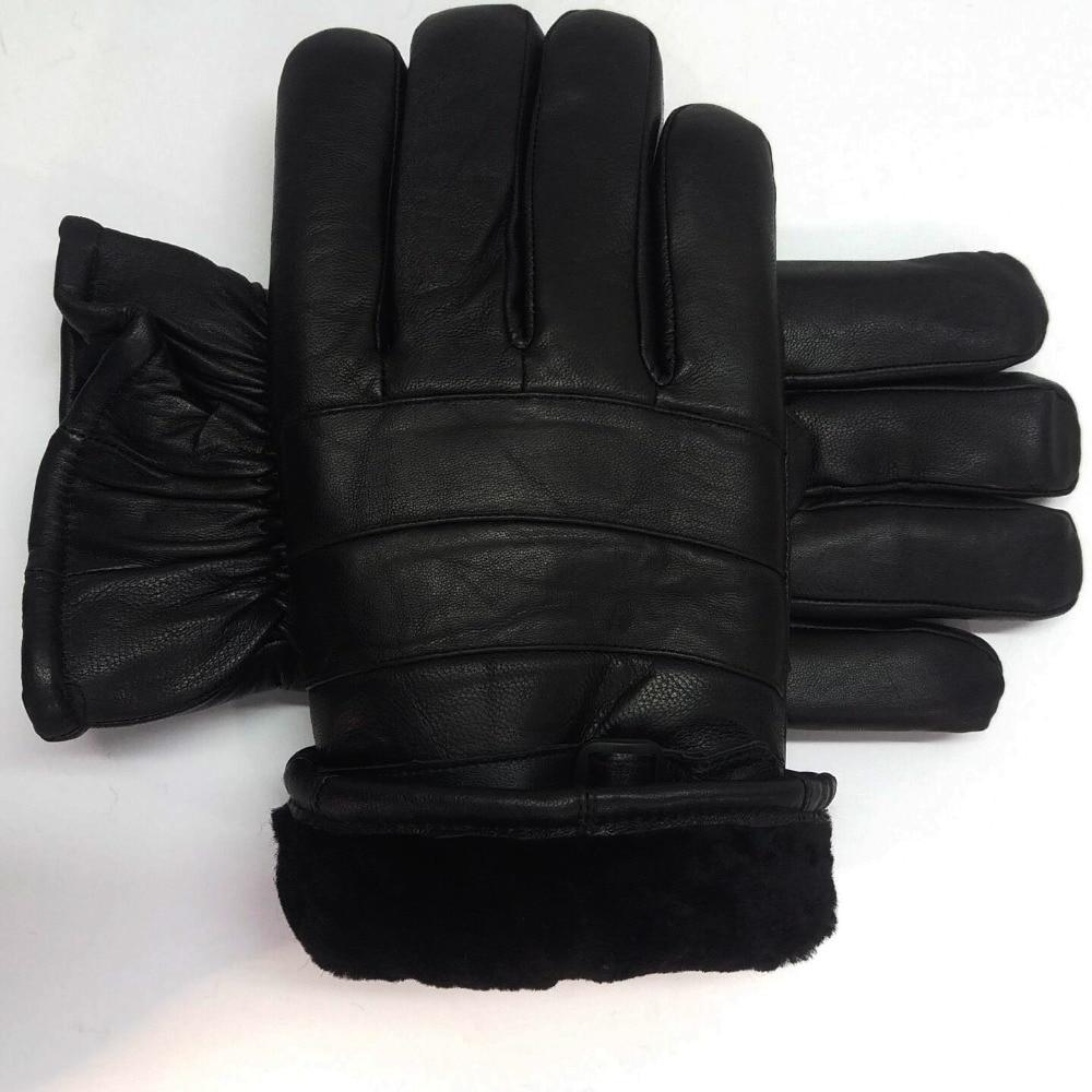 2019 χειμωνιάτικα γάντια νέων - Αξεσουάρ ένδυσης - Φωτογραφία 6