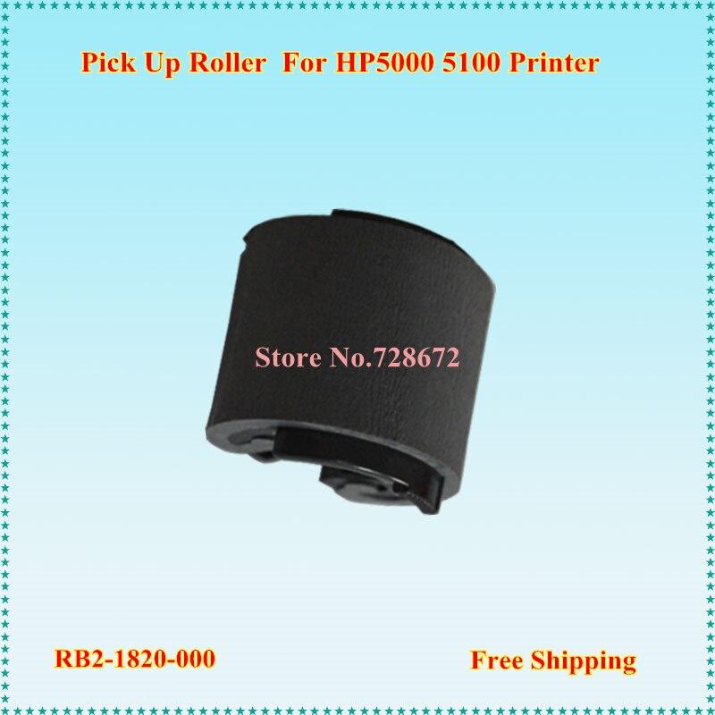 HP LaserJet 5000 5100 Tray 1 Paper Pickup Roller RB2-1820-20 OEM Quality